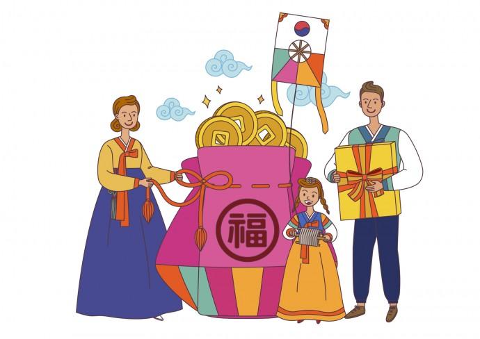 2017년도 새해 복 많이 받으세요! - GIB 제공
