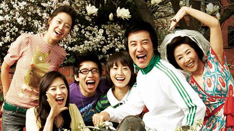 [테마가 있는 영화] 당신에게 '가족'이란…? '가족의 탄생'