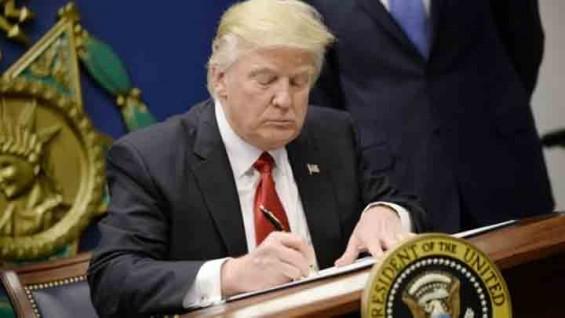 트럼프의 反이민 정책에 과학계 반발