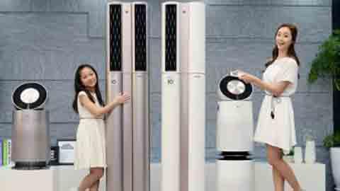 더워야만 대박?…에어컨 두고 고민빠진 삼성·LG