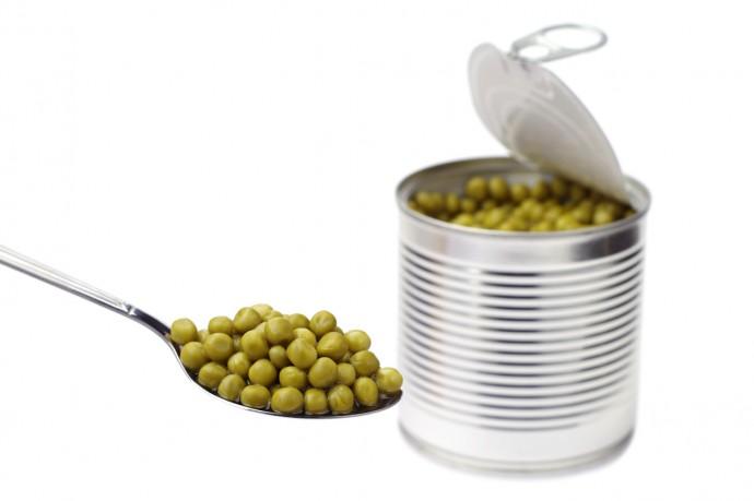 퓨란은 우리가 흔히 먹는 통조림 속에도 함유돼 있는 화학 물질이다. - GIB 제공