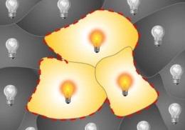 암세포만 밝고 선명하게 보여 주는 '나노 램프' 나왔다