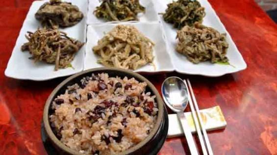 [정월 대보름 맞이] 당신에게 딱 맞는 현대판 오곡밥 재료는?