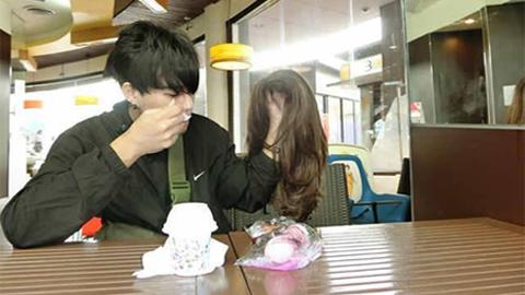 SNS에 행복한 사진 올리는 비법 '공개'
