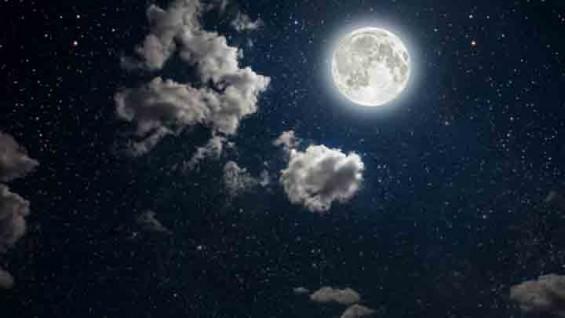 [사이언스지식IN] 정월대보름에 뜨는 달이 슈퍼문인가요?