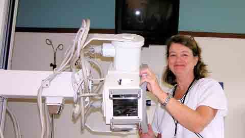 방사선관계종사자 평균 피폭량, 日·獨보다 여전히 높아