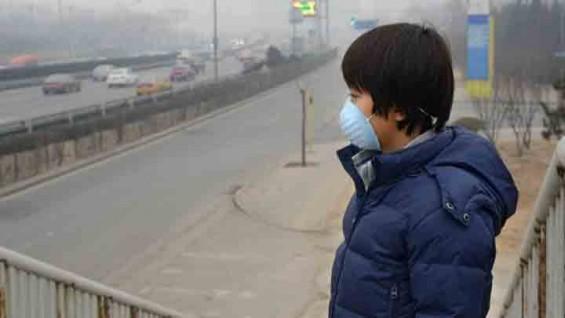 초미세먼지 농도 짙어지면 호흡기·심혈관계 질환 사망자 늘어난다