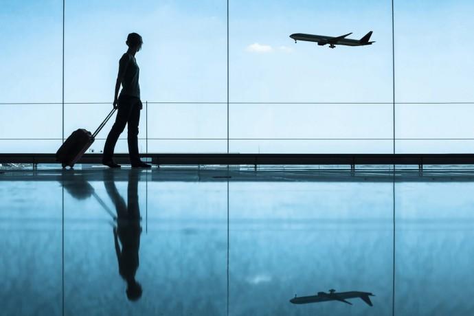 당신은 주로 공항에 얼마나 일찍 가나요? - GIB 제공