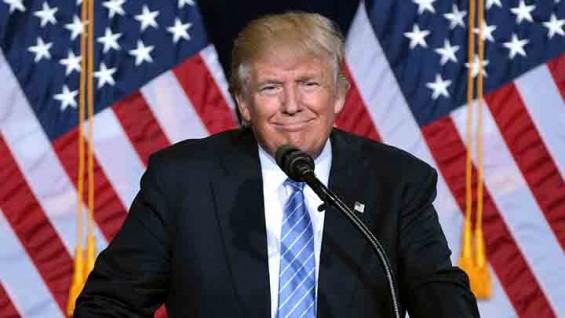 '이민자=범죄자'라는 트럼프 주장,  통계로 검증해보니….