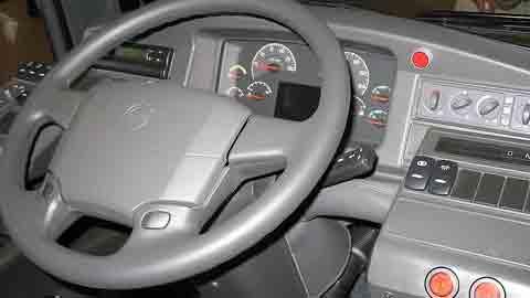 1月 수입 상용차 판매 433대…1위는 볼보트럭