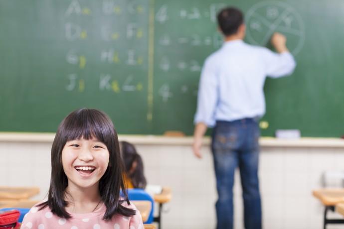 수학에 흥미를 느끼면 수학 공부가 즐겁고, 공부가 즐거우면 성취도가 오르는! - GIB 제공
