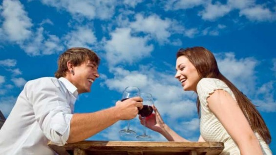 못 생겨도 상관없다, 날씨만 좋으면 데이트에 성공?!