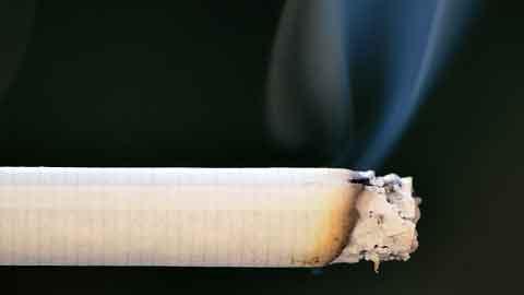 폐암 女 환자 10명 중 9명이 비흡연자