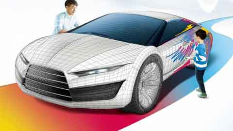 '친환경·자율주행차 등 車산업 한 눈에'…내달 31일 '서울모터쇼' 개최