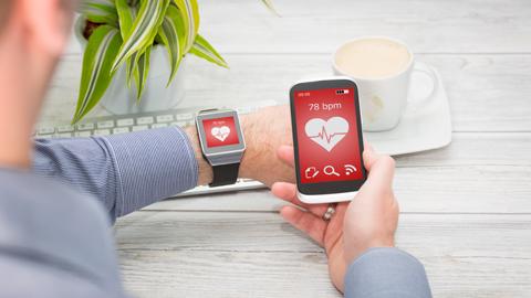 아이폰과 애플워치가 뇌전증 원인 밝히는 의료기기?