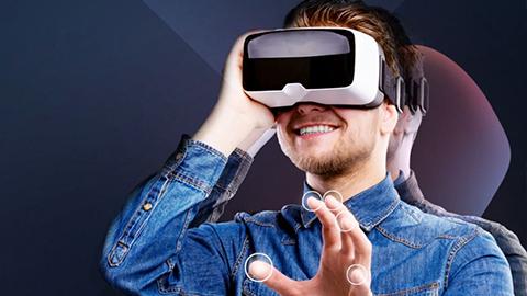 [3월 추천 과학체험] (3) 가상현실(VR) 기술의 모든 것 'VR엑스포'