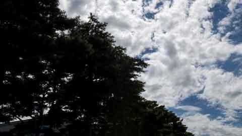 [24일 날씨] 전국 맑은 하늘… 체감온도 낮아