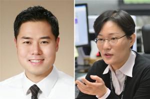 심준형 교수와 손지원 책임연구원 - KIST 제공