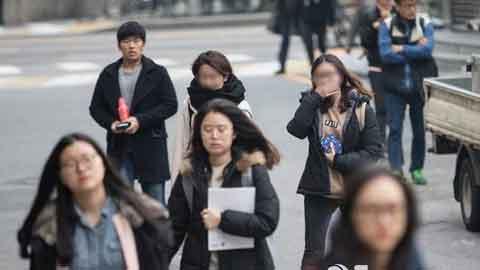 [28일 날씨] 전국 맑고 '포근'…서울 낮 최고 11도