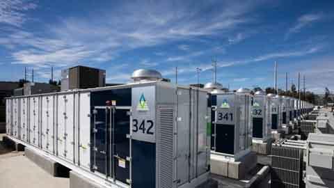 삼성SDI, 美 캘리포니아에 세계 최대 규모 ESS 배터리 공급