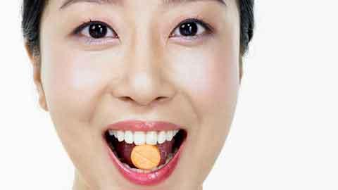 비타민C, 잘못 먹으면 오히려 치아건강에 '악영향'