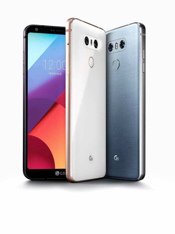 LG전자 G6 - LG전자 제공