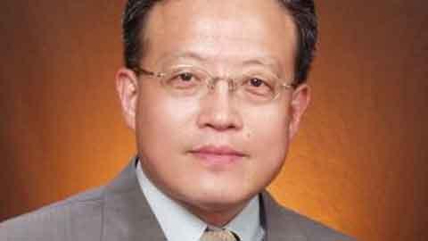 한국연구재단 자연과학단장에 이용훈 부산대 교수