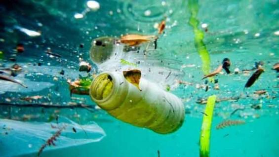 플라스틱 쓰레기 섬 생긴 진짜 이유, 드디어 밝혀질까?