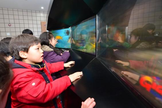 지하철역에서 맛보는 과학…상월곡역 '사이언스 스테이션' 개관