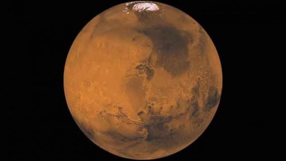 """""""화성에 물, 예상보다 더 풍부했을 것""""…새 단서 발견"""
