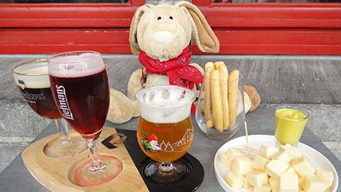 [H의 맥주생활 (25)] 봄맞이 모임에 어울리는 맥주들
