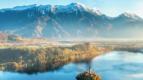 세계 최고의 휴가 여행지 12곳