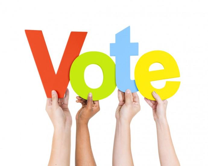 부디 이번 선거에서는 다수의 사람이 만족하는 결과가 얻길 기대해 봅니다. - GIB 제공
