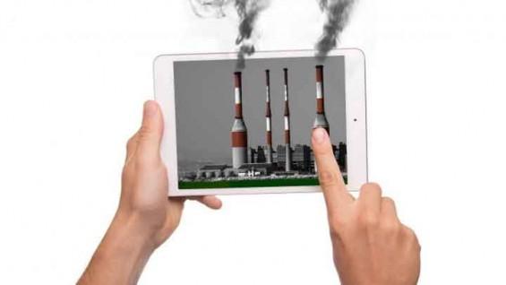 환경오염 주범 이산화탄소 붙잡아 바로 의약품 재료로 재탄생시킨다