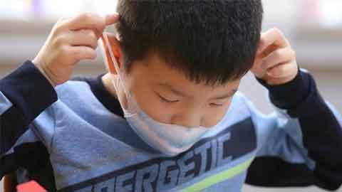 어린이‧청소년 독감 환자, 3월들어 소폭 늘어