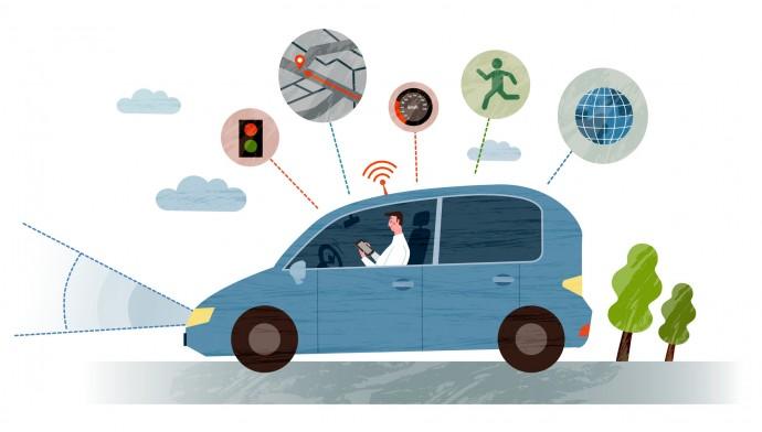 현대인은 점점 다양한 컴퓨터 통신망으로 연결된 세상에 살게 되며, 그중에는 보안이 완벽하지 않으면 종종 생명이 위태로운 순간에 놓이는 기술도 있다.   - GIB 제공