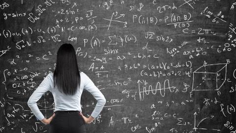 한국 수학계의 '히든 피겨스' 찾습니다…'젊은 여성수학자상' 신설