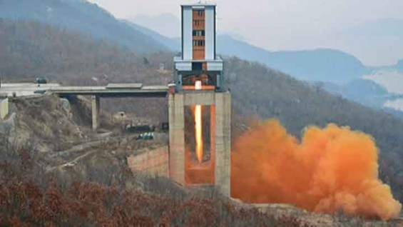 [뉴스분석] 북한 개발했다는 ICBM 엔진은 어떤 성능?