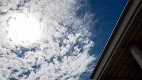 [22일 날씨] 전국 맑다가 구름 많아져…큰 일교차 주의
