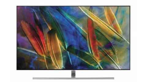 삼성전자, 'QLED TV' 국내 출시…