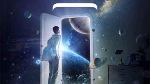 삼성전자, 갤럭시S8 공개 앞두고 광고 공개