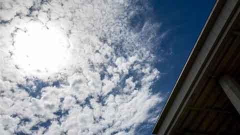 [23일 날씨] 점차 맑아지는 하늘…일부 지역 봄비