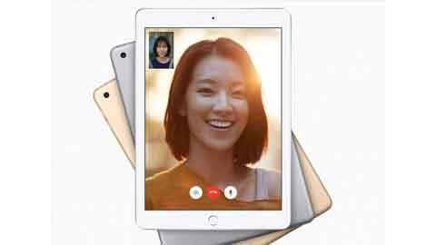 이번엔 가격 혁신?…애플, 40만원대 새로운 아이패드 선보여