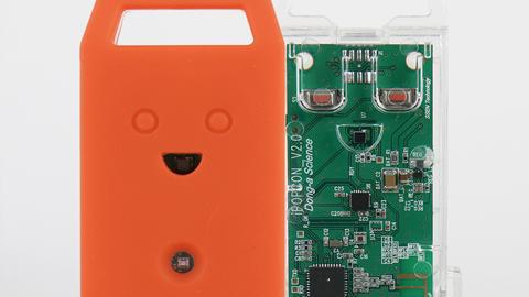 스마트폰으로 만드는 소프트웨어! 액션코딩 아이팝콘