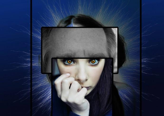 부모에게서 물려받은 유전물질을 조합해 '큰 눈' '오똑한 코' 등과 같은 생김새의 특징이 결정된다. - pixabay 제공