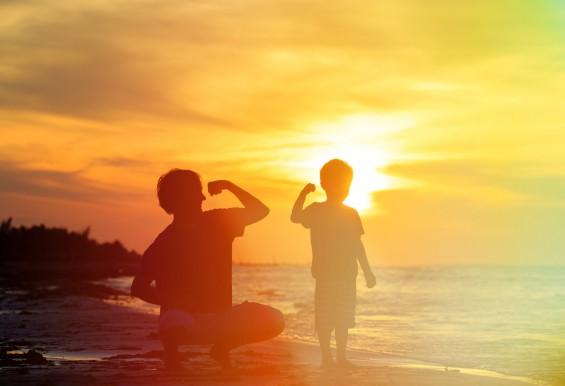 [4차 산업혁명 시대, 자녀 교육은 어떻게?②-2] 실천 2단계, 부모는 누구든 완벽할 수 없다