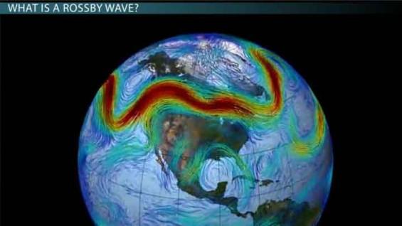 태양 기후 결정하는 '태양 행성파' 발견