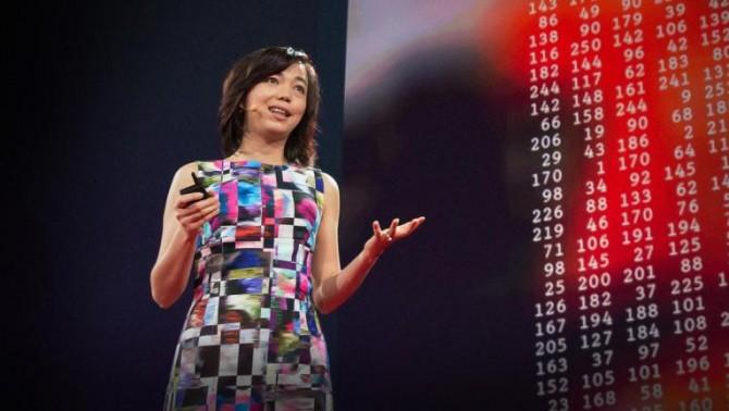 페이페이 리 구글 최고 인공지능·머신러닝 과학자