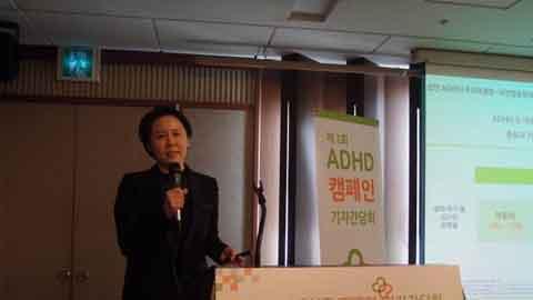 성인 ADHD 환자, 동반질환으로 우울증까지?