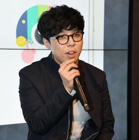 '캔디카메라' 개발사인 제이피브라더스 안세윤 이사